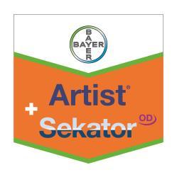 Artist® + Sekator® OD