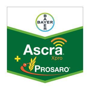 Ascra® Xpro + Prosaro®