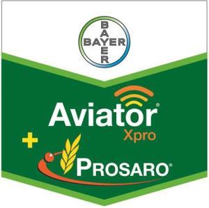Aviator® Xpro + Prosaro®