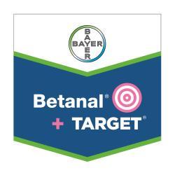 Betanal® + Target®