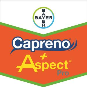 Capreno® + Aspect® Pro