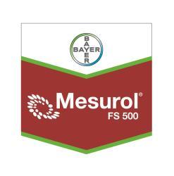 Mesurol® FS500 gebeiztes Maissaatgut