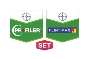 Profiler® -Flint® Max -Set