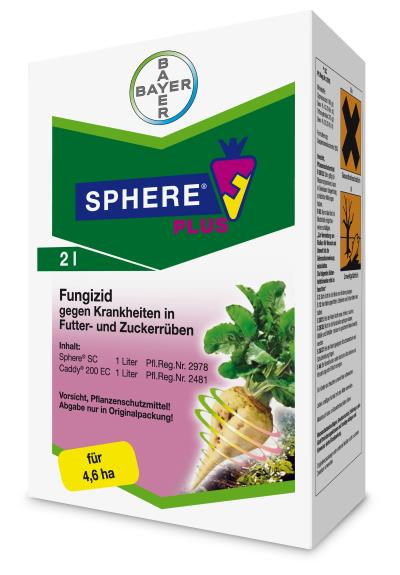 Sphere® Plus